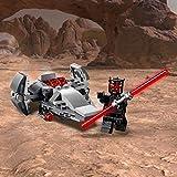 LEGO Star Wars - Microvaisseau Sith Infiltrator - 75224 - Jeu de construction