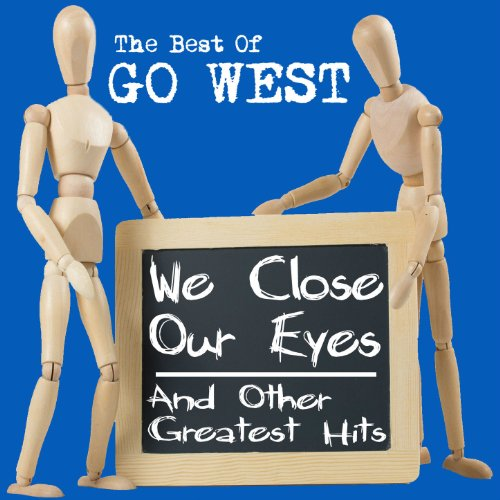 The Best Of - We Close Our Eye...