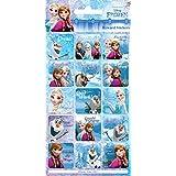 """Papel Proyectos """"Frozen–Juego de recompensa pegatina"""