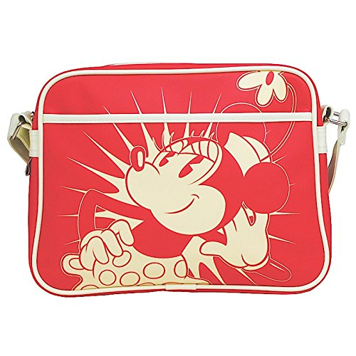 Image of Minnie Mouse Small Retro Bag