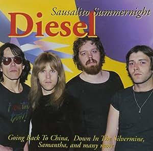 Sausalito Summernight (UK Import)