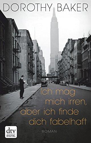 Gebraucht, Ich mag mich irren, aber ich finde dich fabelhaft: gebraucht kaufen  Wird an jeden Ort in Deutschland