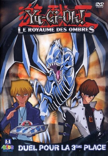 Yu-Gi-Oh!, saison 3, vol. 5