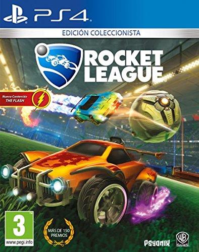 Rocket League - Edición Coleccionista