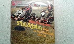 Phil & John - Die grossen Erfolge
