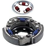 RMS impulsor embrague Racing regulable 107 mm minarelli-yamaha (turbinas embrague)/