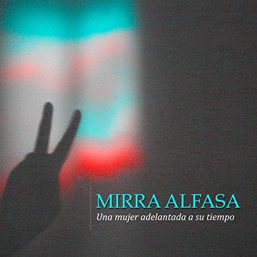 Mirra Alfasa  Audiolibri
