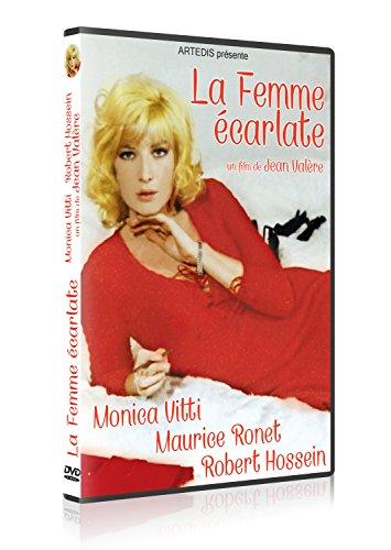 Bild von La femme écarlate [FR Import]