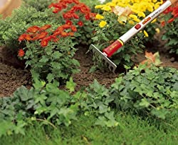 WOLF GARTEN Multi Star Soil Rake Without Handle DS-M 19
