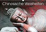 Chinesische Weisheiten (Wandkalender 2020 DIN A3 quer): Innehalten mit Sinnsprüchen aus China (Monatskalender, 14 Seiten ) (CALVENDO Glaube) - Ulrike Adam