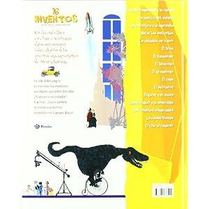 Saber más -16 INVENTOS muy, muy importantes (Castellano - A Partir De 8 Años - Álbumes - Saber Más)