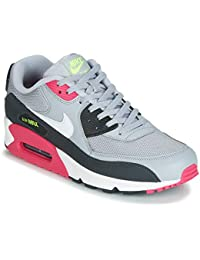 separation shoes 9df21 a42b7 Nike Air Max 90 Essential, Chaussures de Running Entrainement Homme