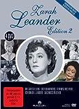 Zarah Leander Edition 2 - 4 DVDs - Zarah Leander