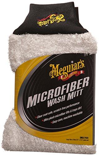 meguiar's x3002eu microfiber wash mitt Meguiar's X3002EU Microfiber Wash Mitt 51v5UPaa1vL