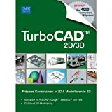 TurboCAD 15 Professional [Import] -