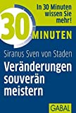 30 Minuten Veränderungen souverän meistern (Amazon.de)