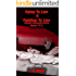 Dying To Live & Fighting To Live: Zombie Overload Series Books 1 & 2