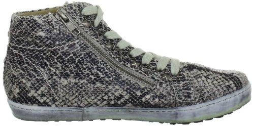 Hc Menina natural Sneaker Cores Bege fsk01k California De 1fxSHf