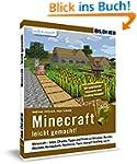 Minecraft - leicht gemacht!: Mit Über...