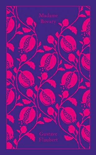 Madame Bovary (Penguin Clothbound Classics)