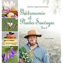 Gastronomie et Plantes Sauvages, tome 2