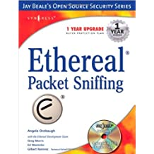 Ethereal Packet Sniffing by Syngress (2004-04-21)