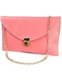 E-Girl Stone Pattern Lady Leguine Leather Shoulder Bag,Handbag,Gold