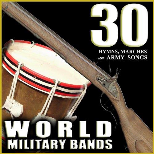 1946 Mexico Paracaidistas Mexican Military Music (Banda Militar Mexicana Canciones Militares)