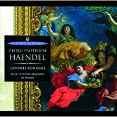 Handel: No se emendera jamas, HWV 140 - L'occhio nero - Dicente mis ozos