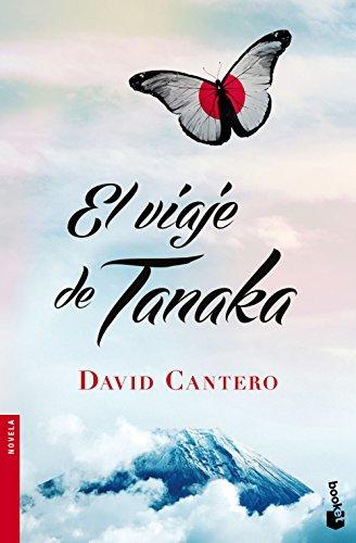 El viaje de Tanaka (Novela y Relatos)