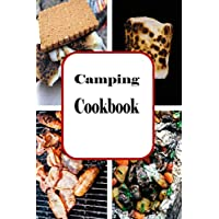 Camping Cookbook: Campfire and Grilling Recipes for Outdoor Cooking (Camping Recipes) 5