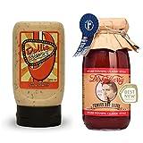 Dirty Dollie (Dirty Harry BBQ Sauce + Dollie Sauce Bundle)