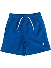 37af5204d4 Ben Sherman Boys Swimming Shorts Light Blue 7Y up to 15 Years