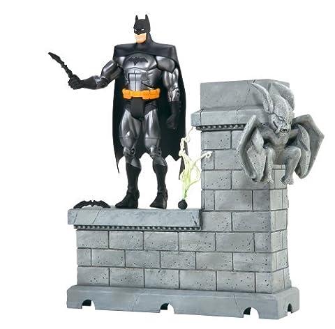 DC Universe Young Justice 15cm Batman Figure (Justice League Animated Series)