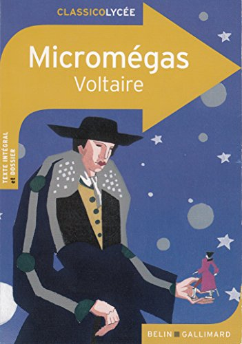 Micromégas: Histoire philosophique
