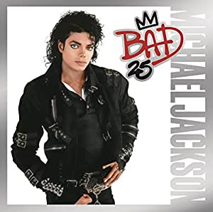 Bad (25th Anniversary Edition) (Brilliant Box)