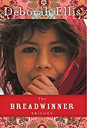 The Breadwinner Trilogy by Deborah Ellis (2009-08-25)