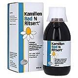 Kamillen Bad N Ritsert, 250 ml