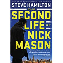 The Second Life of Nick Mason (Nick Mason Novel)