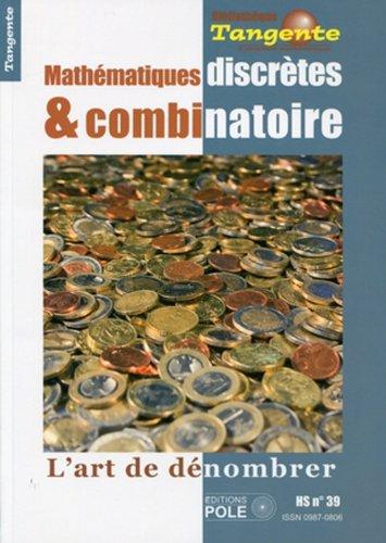 Mathématiques discrètes et combinatoire