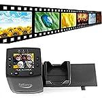 Film Scanner,Xiyalri Portable Scanner...