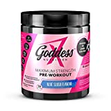 Workout Supplements For Women Review and Comparison