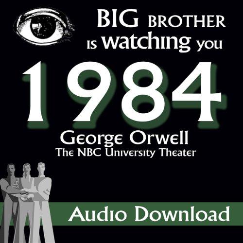 1984-dramatized