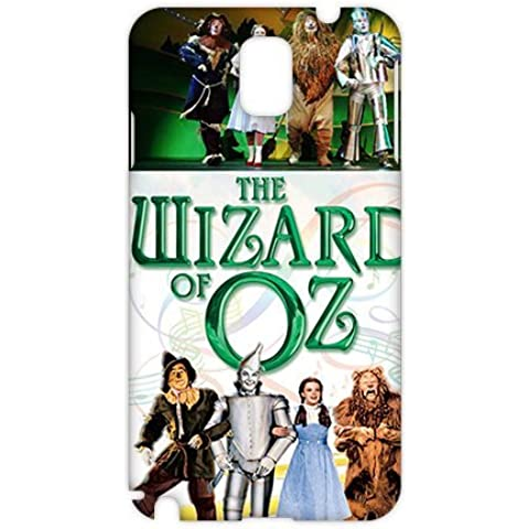 Fortune The Wizard Of Oz 3D Phone Case for Samsung Galaxy Note 3