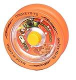Diecast Metal Yo-Yo With Blazing High Sp...