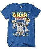 463-Camisetas The Incredible Gnar (Paula Garcia)