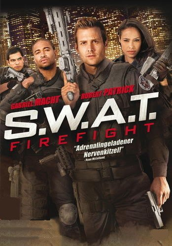 Los Angeles Leichter (SWAT - Firefight)