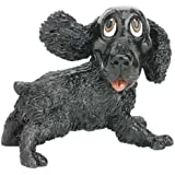 Little Paws - Jarvis The Black Cocker Spaniel