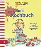 Das Conni-Kochbuch: Die Lieblingsrezepte von Conni, ihrer Familie und ihren Freunden