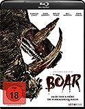 Boar (uncut) [Blu-ray]